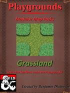 Playgrounds Grassland