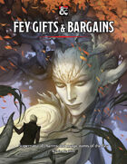 Fey Gifts & Bargains
