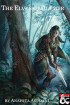 The Elves of Alfmyr