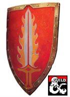 Battleguard (Cleric) of Tempus (5e)