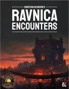 Ravnica Encounters (Fantasy Grounds)
