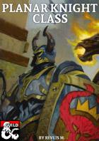 Planar Knight Class