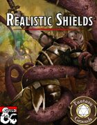 Realistic Shields (Fantasy Grounds)