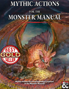 Mythic Actions (Monster Manual)