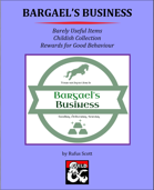 Bargael's Business | The Full Collection  [BUNDLE]