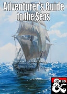 Adventurer's Guide to the Seas