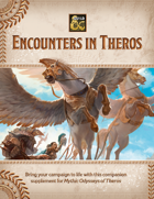 Encounters in Theros