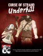 Curse of Strahd: Underhill