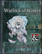 Warlock of Winter