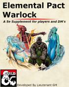 Elemental Pact Warlocks