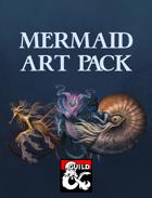 Mermay Art Pack