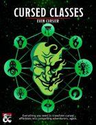 Cursed Classes: Even Cursier