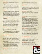 50 Magic Items for DND