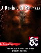 O Domínio de Maraxax