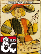 Augur's Guide to Tarot