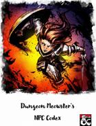 Dungeon Meowster's NPC Codex
