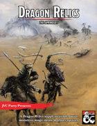 Dragon Relics: The Appendixes