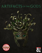 Artifacts of the Gods