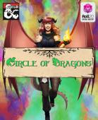 Druid Circle of Dragons