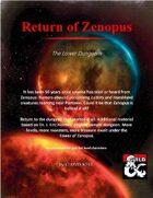 Return of Zenopus the Lost Wizard of Saltmarsh