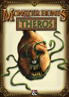 Monster Hunts: Theros