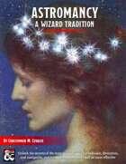 Astromancy: A Wizard Tradition
