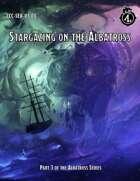 CCC-SEA-01-03 Stargazing on the Albatross