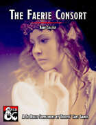 College of the Faerie Consort