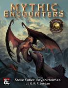 Mythic Encounters (Fantasy Grounds)
