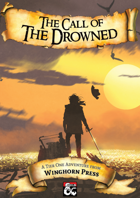 The Call of the Drowned