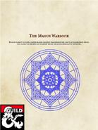 The Magus Warlock