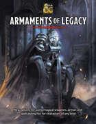 Armaments of Legacy