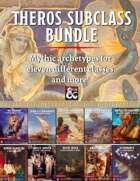 Theros Subclass Bundle [BUNDLE]