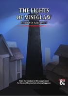 The Lights of Miseglaw