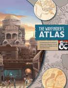 The Wayfinder's Atlas