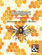 Honigherz - Abenteuer im Giant Beehive