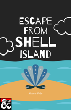Escape from Shell Island
