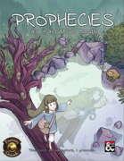 Prophecies as narrative tools (Fantasy Grounds)