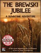 The Brewski Jubilee