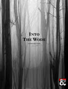 Into The Wode