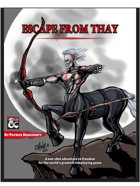 Escape from Thay