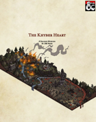 The Khyber Heart: A Salvage Mission