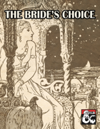 The Bride's Choice