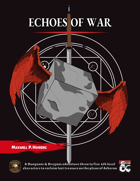 Echoes of War (Complete Bundle) [BUNDLE]