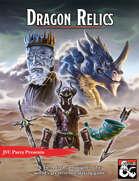 Dragon Relics