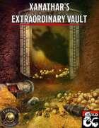 Xanathar's Extraordinary Vault (Fantasy Grounds)