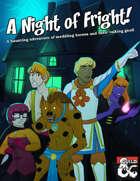A Night of Fright! PDF & VTT [BUNDLE]