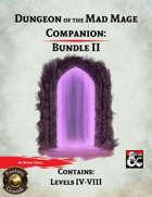 DotMM Companion(Fantasy Grounds): Bundle 2