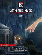 Gathering Magic: Theros