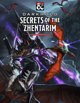 Darkhold: Secrets of the Zhentarim
